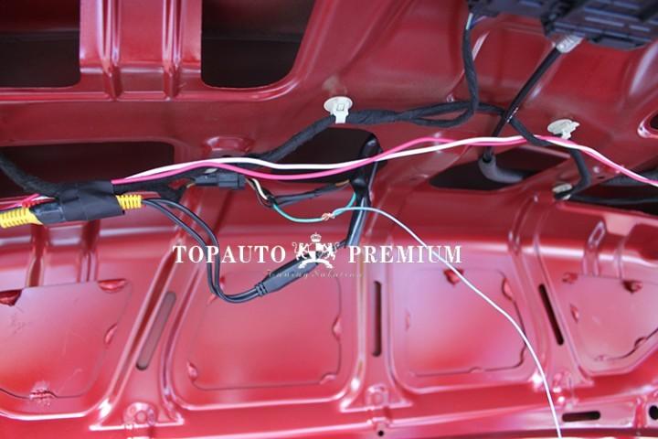 雪弗兰#科鲁兹 尾灯升级 最新奔驰款 LED尾灯总成 安装解析