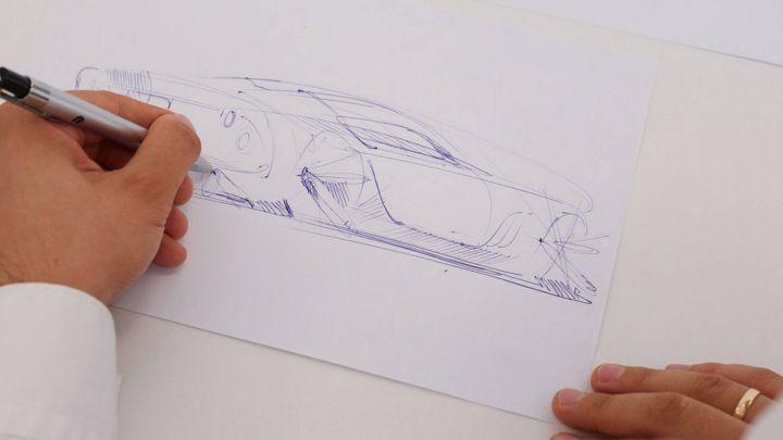 Ares Design将812 Superfast改装成现代法拉利 250 GTO