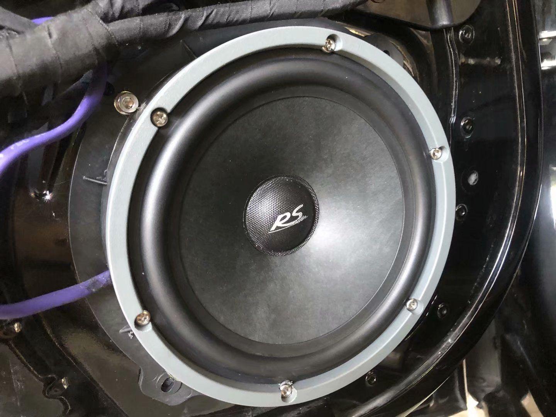 法拉利跑车音响改装9.jpg