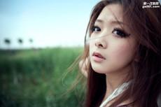 气质女性 青春靓丽 古典性感 一抹风情 你喜欢哪一种?
