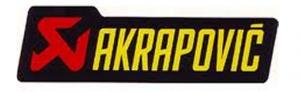 AKRAPOVIC排气品牌、图片、价格