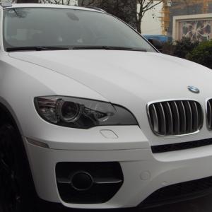 艾利汽车贴膜品牌、效果图、特点、评价