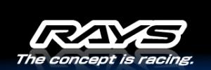 RAYS轮毂品牌、产品、装车效果